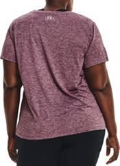 Under Armour Women's Plus Size Tech Twist T-Shirt product image