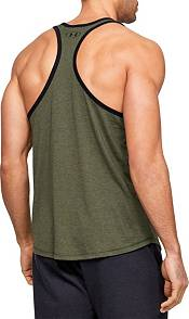 Under Armour Men's Project Rock Earn It Graphic Tank Top product image