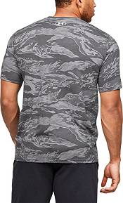 Under Armour Men's Camo Yards Football T-Shirt product image