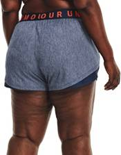 Under Armour Women's Play Up Twist 3.0 Shorts product image