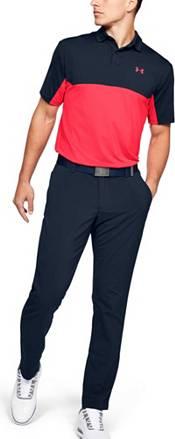 Men's UA Performance 2.0 Colorblock Polo product image