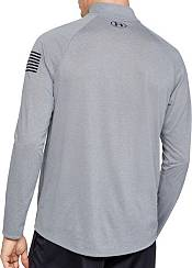 Under Armour Men's Freedom Tech ½ Zip Pullover product image