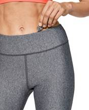 Under Armour Women's HeatGear Graphic Swerve Leggings product image