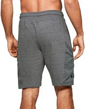 Under Armour Men's Project Rock French Terry Shorts product image