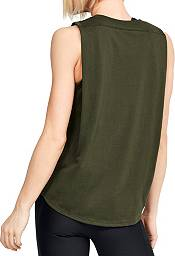 Under Armour Women's Project Rock Brahma Bull Graphic Tank Top product image