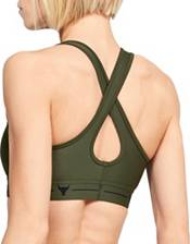 Under Armour Women's Project Rock Warrior Sports Bra product image