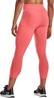 Under Armour Women's Meridian Crop No-Slip Leggings product image