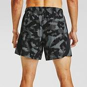 """Under Armour Men's Launch SW 5"""" Branded Shorts product image"""