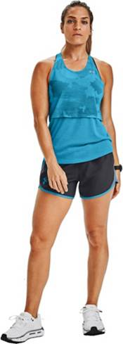 Under Armour Women's Fly By 2.0 Stunner Running Shorts product image