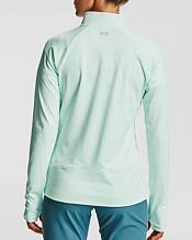 Under Armour Women's Storm Midlayer 1/2 Zip Long Sleeve Shirt product image
