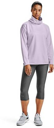 Under Armour Women's Armour Fleece Funnel Neck Sweatshirt product image