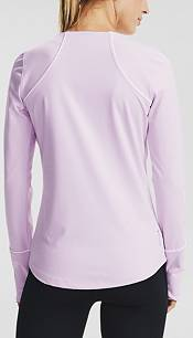 Under Armour Women's ColdGear Rush Crew Pullover product image