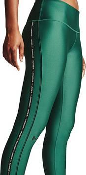 Under Armour Women's HeatGear WMT 7/8 Leggings product image