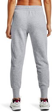 Under Armour Women's Rival Fleece Jogger Pants product image