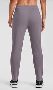 Under Armour Women's Rival Fleece Pants product image