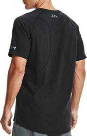 Under Armour Men's Project Rock Charged Cotton T-Shirt product image