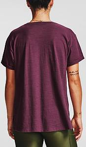Under Armour Women's Project Rock Charged Cotton T-Shirt product image