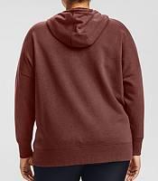 Under Armour Women's Rival Fleece Full Zip Hoodie product image