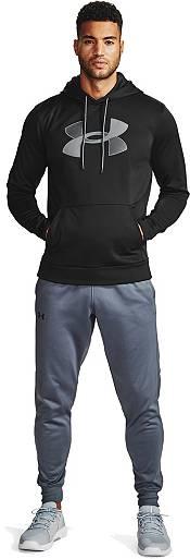 Under Armour Men's Armour Fleece Big Logo Hoodie product image