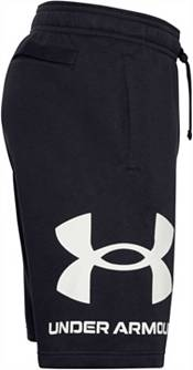 Under Armour Men's Rival Big Logo Shorts product image