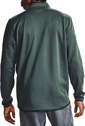Under Armour Men's Armour Fleece 1/2 Zip Long Sleeve Shirt product image