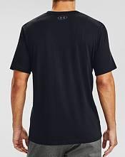 Under Armour Men's Box Logo Wordmark Short Sleeve T-Shirt product image