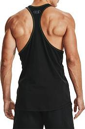 Under Armour Men's Project Rock Iron Paradise Graphic Tank Top product image