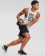 Under Armour Men's Project Rock Sweat Equity Tank Top product image