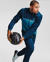 Under Armour Men's Project Rock Knit Full-Zip Track Jacket product image