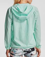 Under Armour Women's Woven Printed Jacket product image