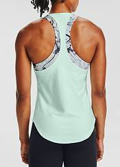 Under Armour Women's Armour Sport 2-in-1 Printed Tank product image