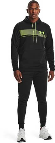 Under Armour Men's Armour Fleece Graphic Hoodie product image
