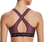 Under Armour Women's Crossback 2.0 Medium Support Sports Bra product image