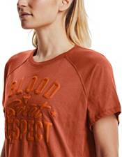 Under Armour Women's Project Rock Blood Sweat Respect T-Shirt product image