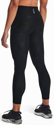 Under Armour Women's Jacquard Fly Fast 2.0 7/8 Compression Tights product image