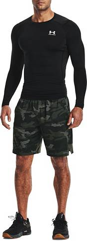 Under Armour Men's HeatGear Compression Long Sleeve Shirt product image