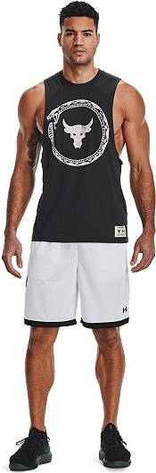 Under Armour Men's Project Rock Same Game Graphic Tank Top product image