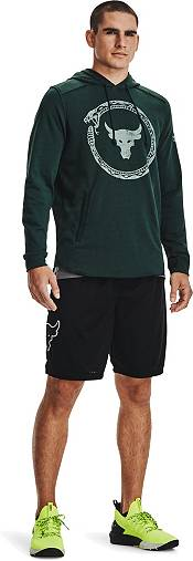 Under Armour Men's Project Rock Terry Snake Hoodie product image