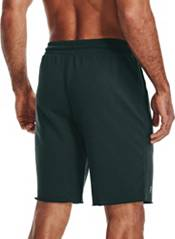Under Armour Men's Project Rock Terry Iron Shorts product image