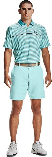 Under Armour Men's Iso-Chill Hollen Stripe Polo Shirt product image