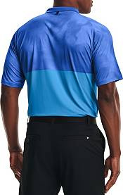 Under Armour Men's Iso-Chill Afterburn Golf Polo product image