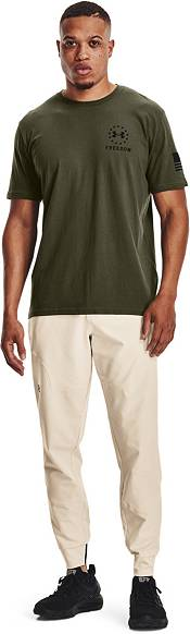 Under Armour Men's Freedom Snake Graphic T-Shirt product image