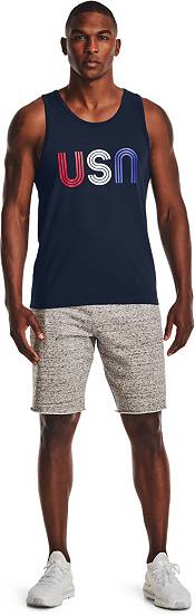 Under Armour Men's Freedom USA Tank Top product image