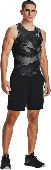 Under Armour Men's HG Iso-Chill Compression Printed Tank Top product image