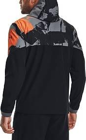 Under Armour Men's Project Rock Legacy Windbreaker Jacket product image