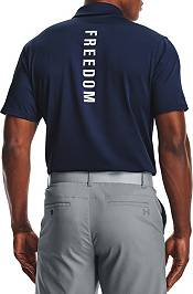 Under Armour Men's Freedom Golf Polo product image