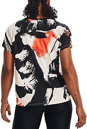 Under Armour Women's Project Rock Print T-Shirt product image