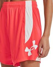 Under Armour Women's Colorblock 6'' Basketball Shorts product image