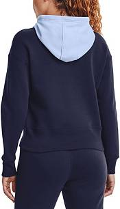 Under Armour Women's Rival Fleece Gradient Pullover Hoodie product image