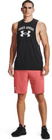 Under Armour Men's Big Logo Sleeveless Shirt product image